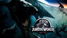2015 Jurassic World 4k