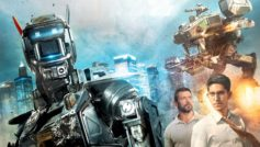2016 Review Chappie 4k