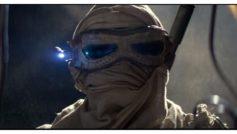 2016 Star Wars The Force Awakens 4k1