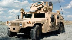 Us Army Hummer 914908