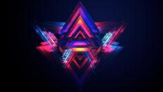 Abstract Pyramids