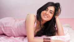 Actress Veda Sastry