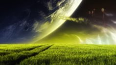 Alien Planet Wide