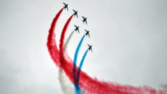 Aviation In France Wide