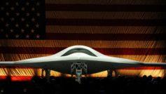 Boeing X 45 Phantom Ray 1920×1080