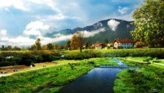 Dream Village Hd Hd
