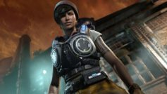 Kait Diaz Gears Of War 4 Hd