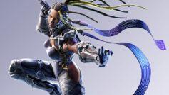Master Raven Tekken 7 4k Wide