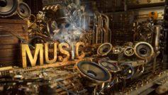 Music Stream Hd
