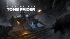 Rise Of The Tomb Raider Co Op Endurance Hd