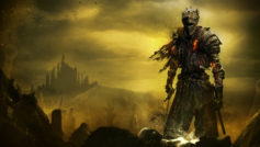 Soul Of Cinder Dark Souls 3 Hd