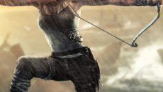 Tomb Raider Lara Croft 4k 1080×1920