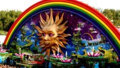 Tomorrowland Artificial Sun