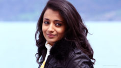 Trisha Tamil Actress
