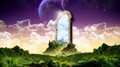 Universe Door 1024×768