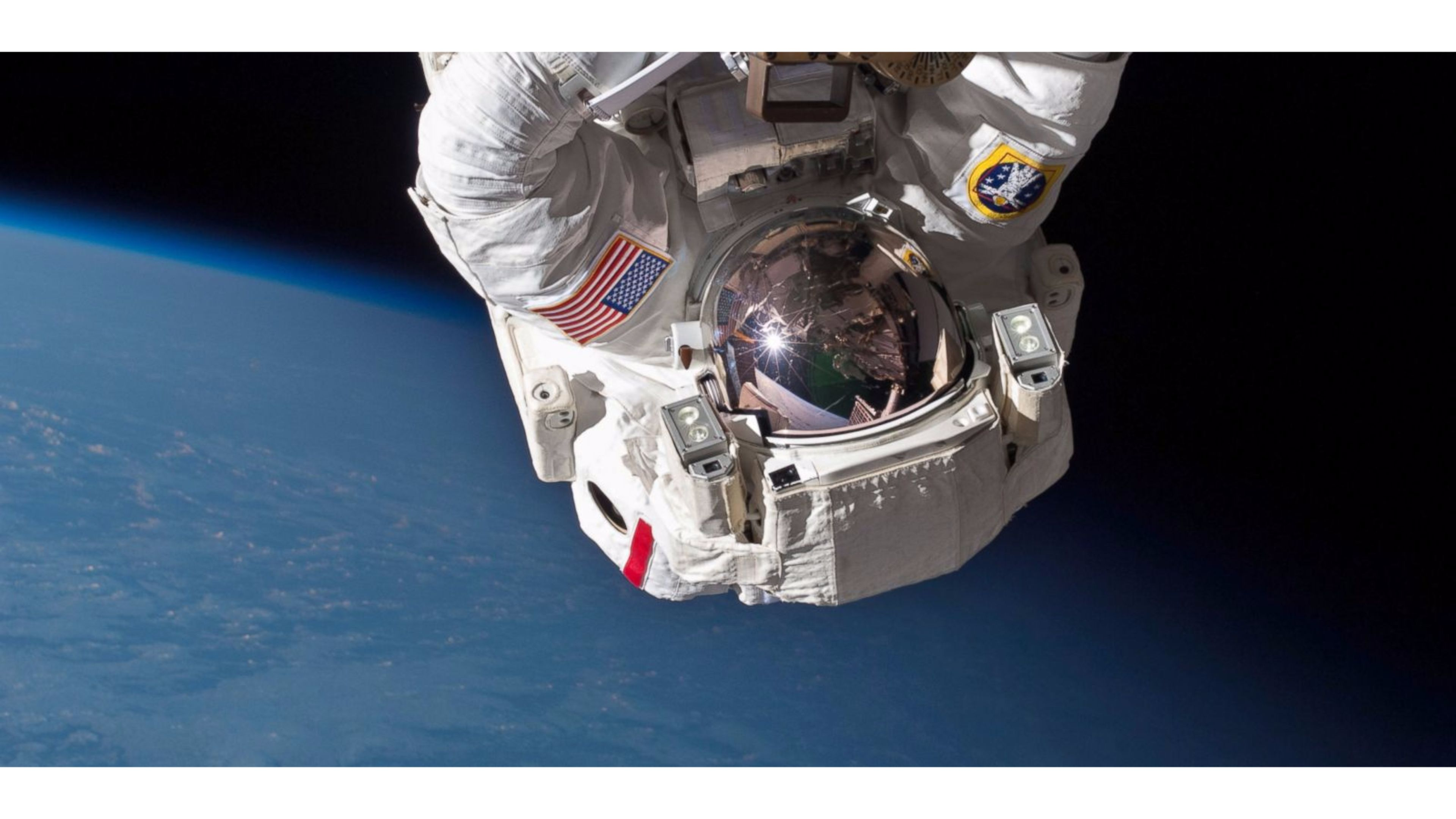 astronaut spacewalk for android - 992×558