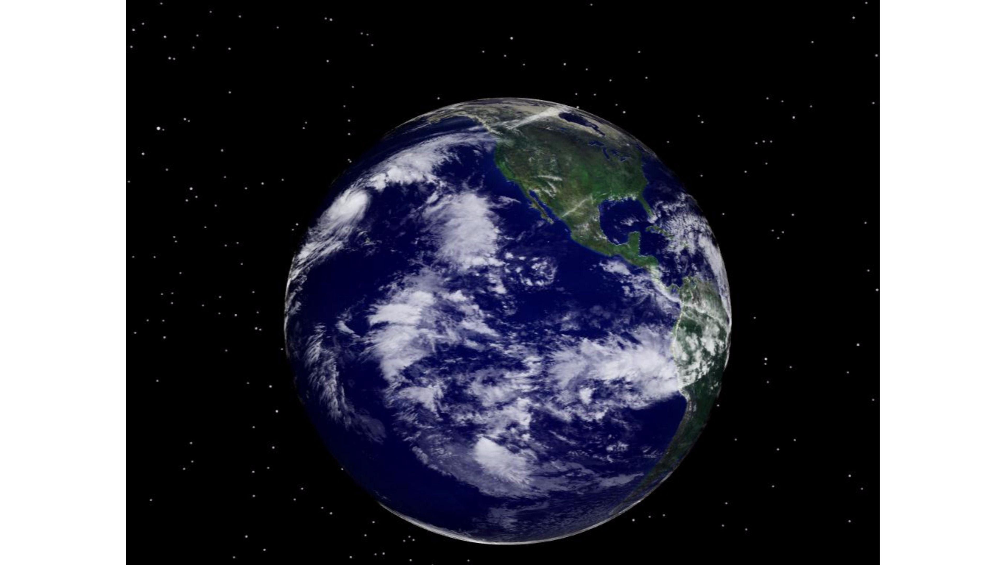 Water Planet Earth 4k - High Definition Wallpaper