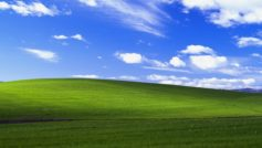 Windows Xp Pixel Sort