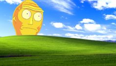 Windows Xp Show Me What You Got