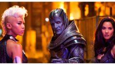 X Men Apocalypse Movie 4k