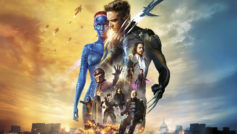 X Men Days Of Future Past Movie