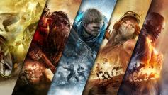 Xbox 2016 2017 Games Jump Ahead Hd
