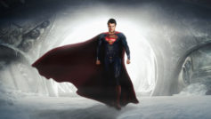 Zack Snyder Man Of Steel