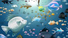 Animated Aquarium Fish