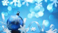 Blue Merry Christmas 2015 Happy Valentines