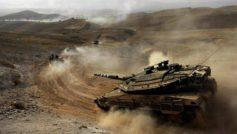 Military Tank 2 857354