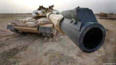 Military Tank 326653