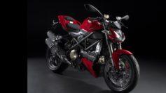 Street Fighter Ducati