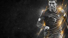 Cristiano Ronaldo Football Player