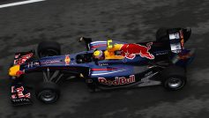 F1 Red Bull Team