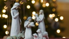 Nativity Tree2011