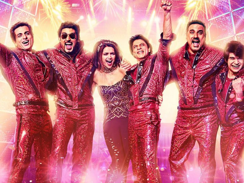 Happy New Year Movie Party Time Costumes Hd Wallpaper