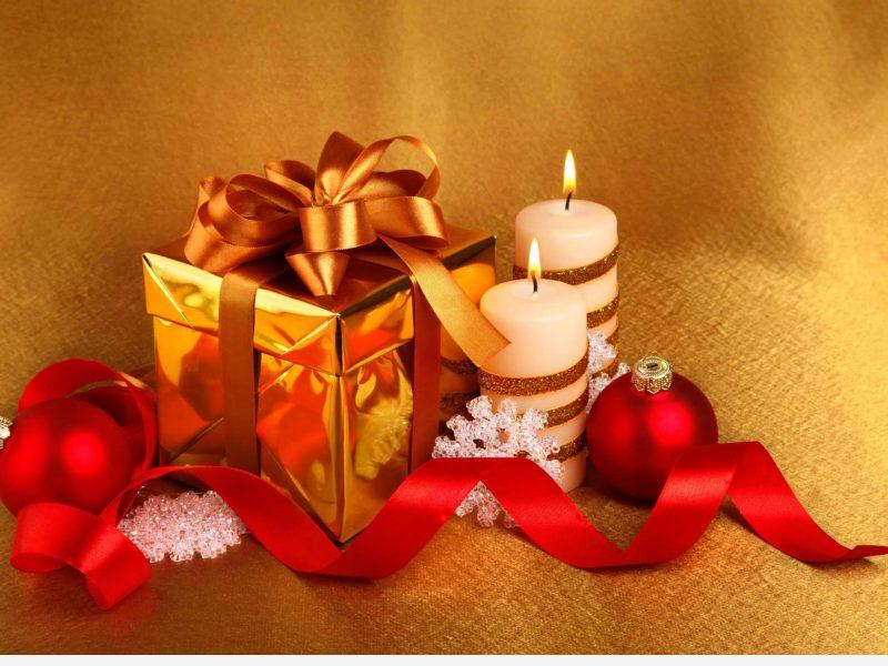 Merry Christmas Happy New Year 295157