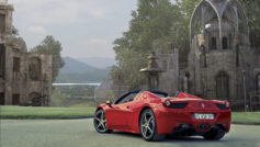 Ferrari 458 Sp