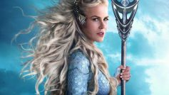 Nicole Kidman In Aquaman