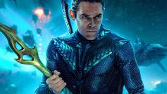 Willem Dafoe As Vulko In Aquaman