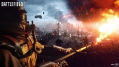 Battlefield 1 Torch