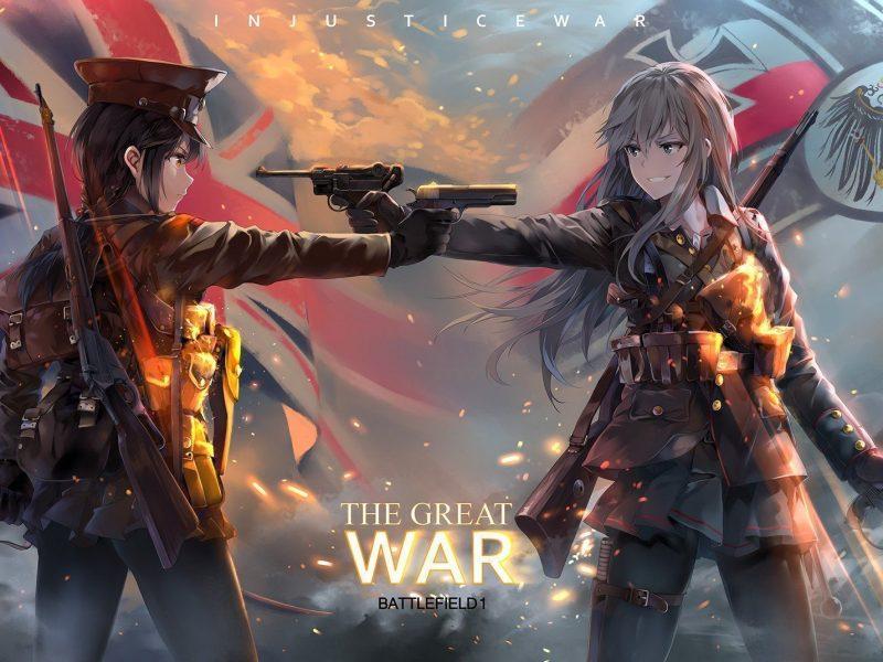 Battlefield 1: The Great War